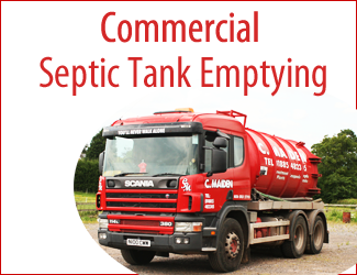 Septic Tank Emptying Coventry