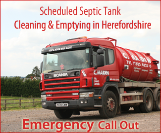 Septic Tank Emptying Solihull